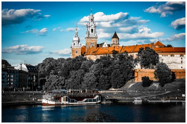 fotoblog fotografa w Krakowie