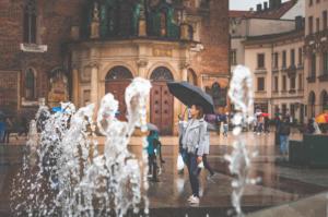 Sesja zdjęciowa Kraków