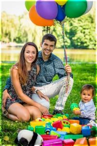Sesja rodzinna krakow