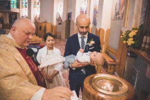 fotografia chrztu kraków