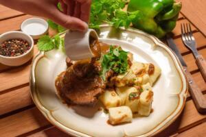 zdjęcia kulinarne kraków