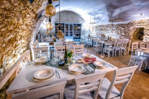 fotografia restauracji