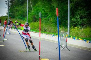 Fotografia sportowa Kraków