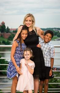 fotografia rodzinna  krakow