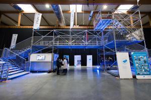 4Insulation, EXPO Kraków fotogarf