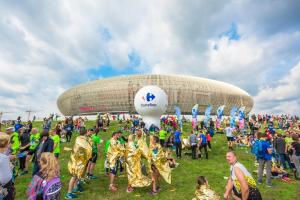 Zdjęcia z imprez sportowych