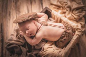 Zdjęcia noworodkowe